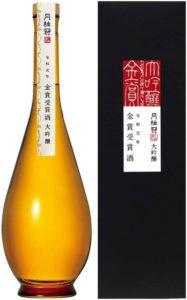 月桂冠 金賞受賞酒 大吟醸